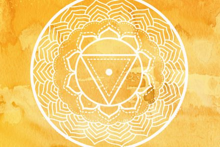 Solarplexuxs Chakra