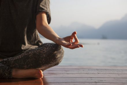 Meditation für Anfänger - Anleitung